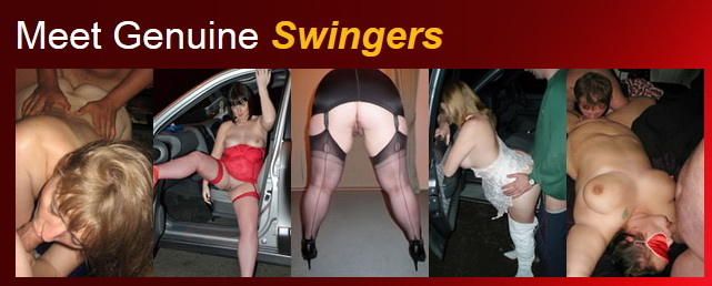 Swingers UK - Other Sexy Stuff